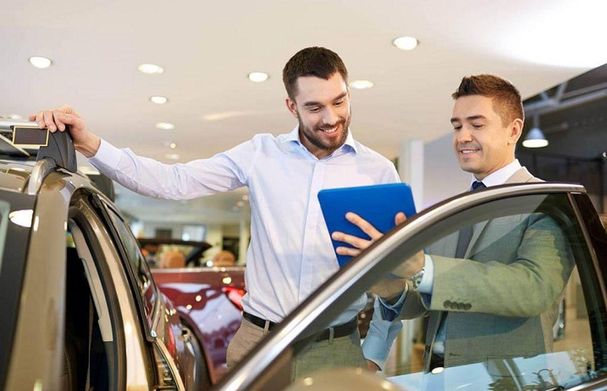 نکات مهم در خرید خودرو کارکرده