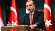 اردوغان: از خرید S-۴۰۰ منصرف نمیشویم