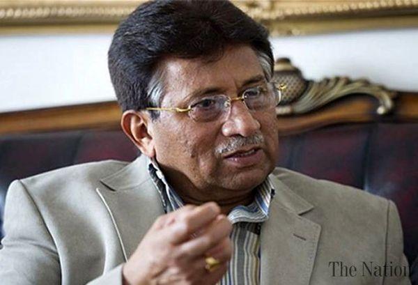 هند به پرویز مشرف پناهندگی پیشنهاد داد