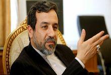 عراقچی:ایران و امارات تفاهم بیشتری پیدا کرده اند