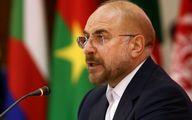 قالیباف: تراز جنگها از نظامی و امنیتی به اقتصادی و اجتماعی تغییر کرده است
