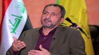 کتائب حزب الله: اگر کمک ایران نبود، عراق در راه اخراج نیروهای آمریکایی موفق نمیشد