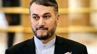 دعوت روسها از وزیر امور خارجه ایران