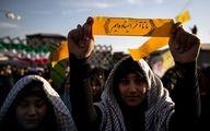 گزارش تصویری/ بزرگداشت «حماسه ۹ دی» در تهران