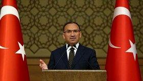 ترکیه: هر جا تهدیدی علیه ما باشد آن را هدف قرار میدهیم
