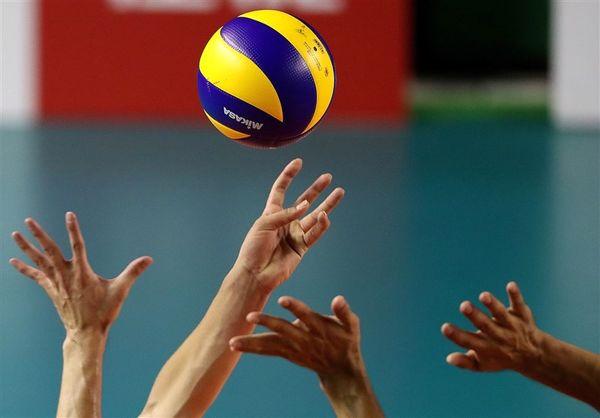 عذرخواهی FIVB از فدراسیون والیبال ایران در پی استفاده از واژه جعلی برای خلیج فارس
