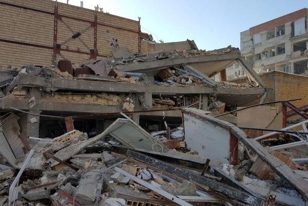بازتاب گسترده  زلزله شب گذشته غرب ایران در رسانههای جهان