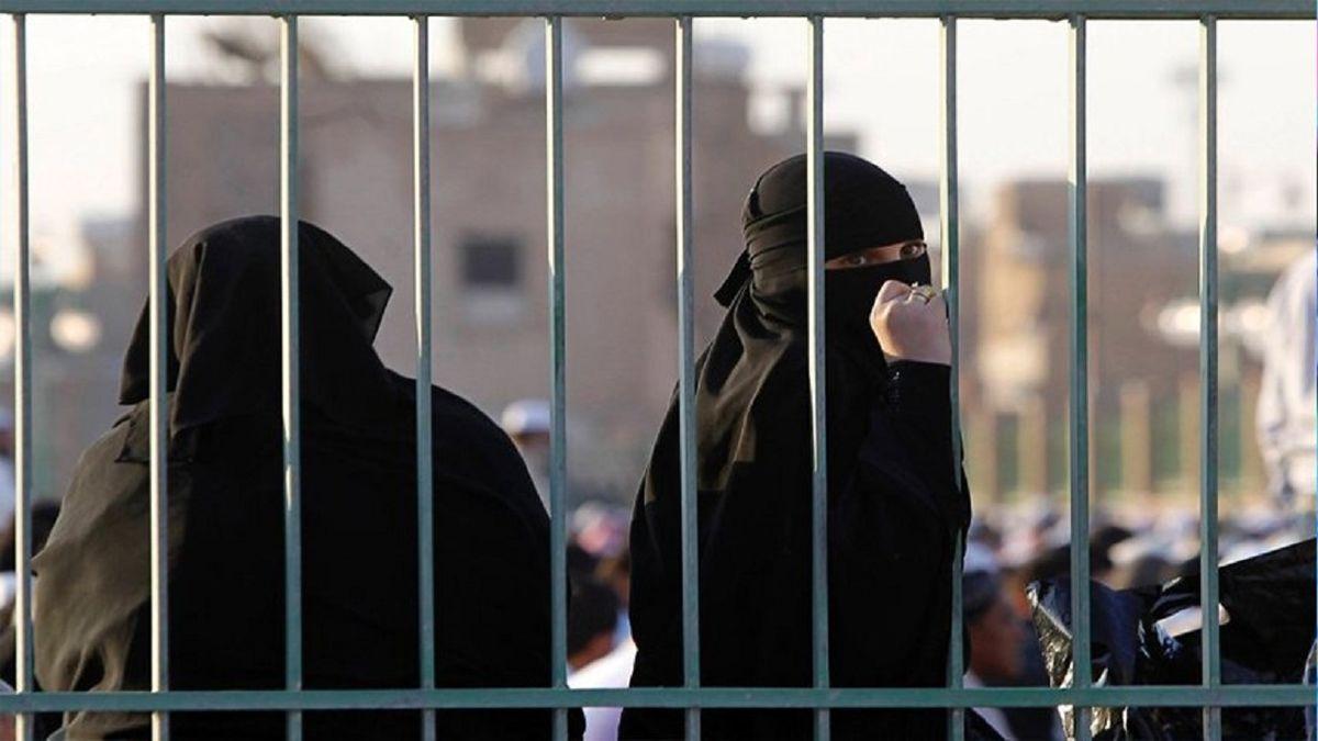 زنان عربستانی از زندانهای آلسعود چه می گویند؟