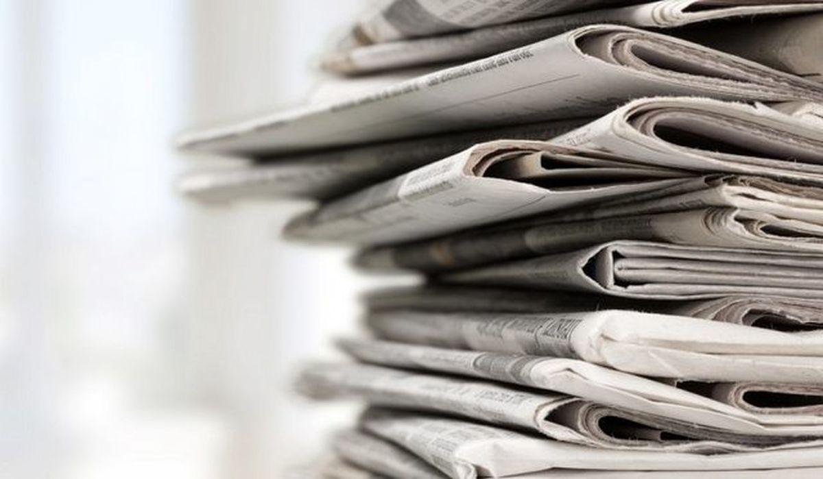 پرونده هستهای ایران تیتر روزنامه های جهان شد