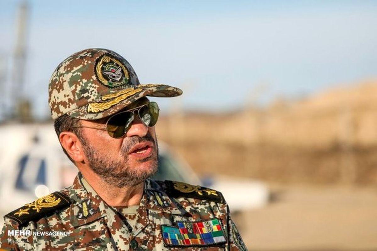 سامانههای پدافند هوایی ایران در منطقه حرف اول را میزنند