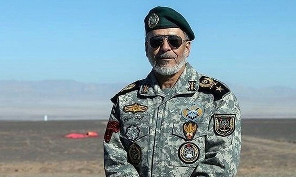 آمادگی ارتش برای احداث بیمارستان صحرایی در سراسر کشور