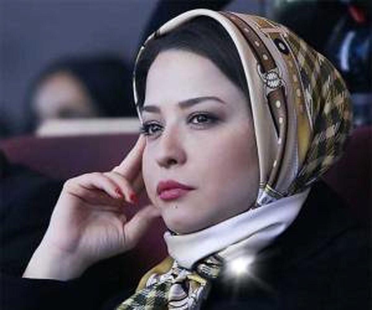 تفریح لاکچری مهراوه شریفی نیا و خواهرش! +تصاویر جنجالی