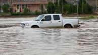 اخطار هواشناسی:  آبگرفتگی معابر و ظغیان رودخانهها در کهگیلویه و بویراحمد