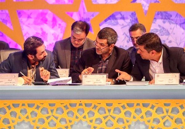 محمدجواد مرادی از قم به عنوان برترین حافظ قرآن کشور در سال 97 انتخاب شد