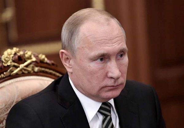 سفر پوتین به عربستان چه زمانی انجام می شود