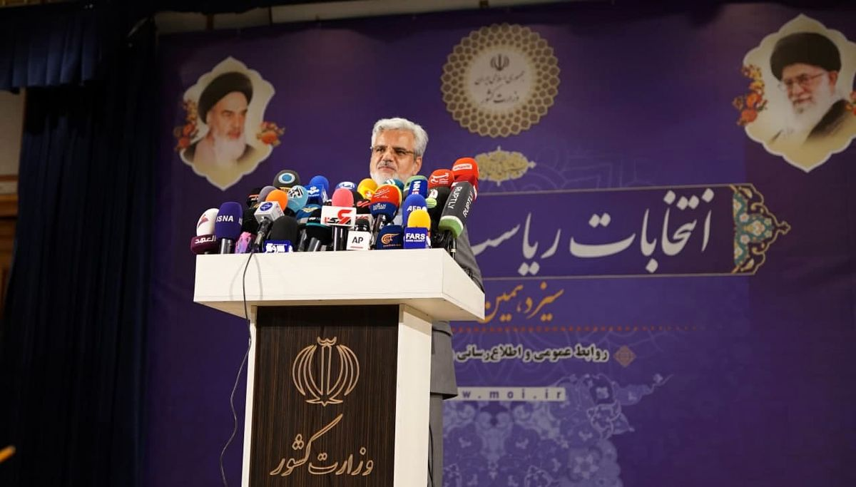 واکنش محمود صادقی به اخبار غیررسمی از احراز صلاحیتها