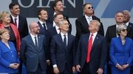 چین گرایی به جای آمریکا گرایی در اتحادیه اروپا