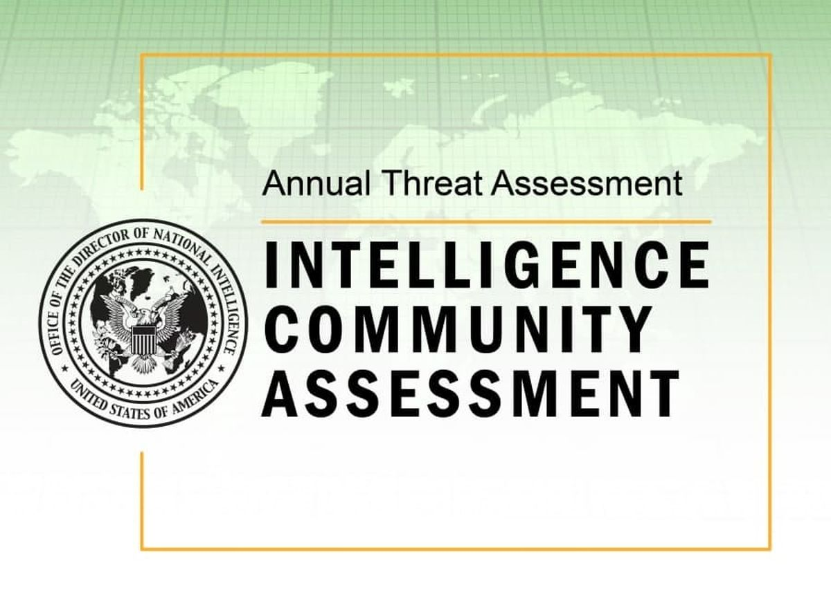 ترس نهادهای اطلاعاتی آمریکا از ایران