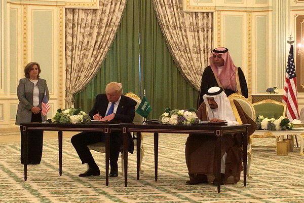 مسیر خطرناک سعودی علیه ایران