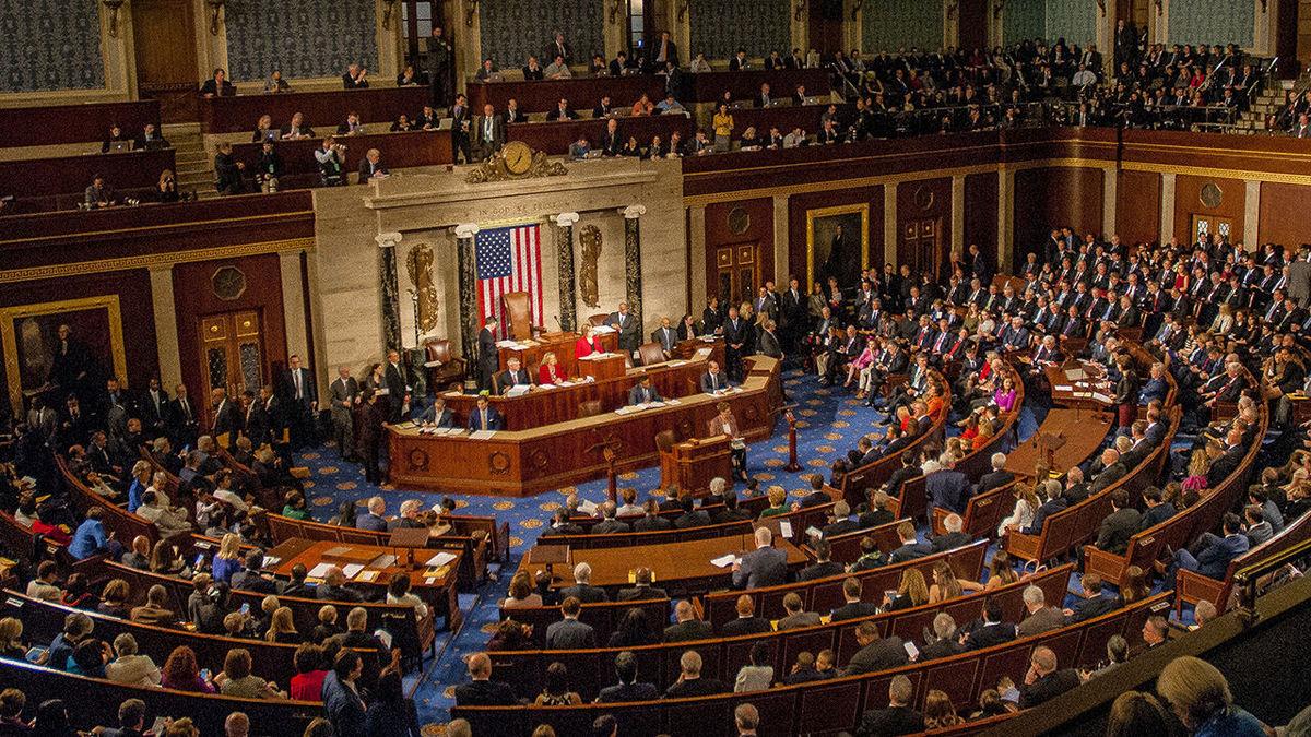 ۲۲۰ نماینده کنگره خواستار تشدید مواضع بایدن علیه ایران شدند