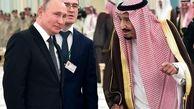 ریاض با پیشنهادات جذاب مالی به دنبال تاثیر در روابط ایران و روسیه است