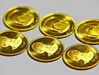 سقوط قیمت سکه + جزییات
