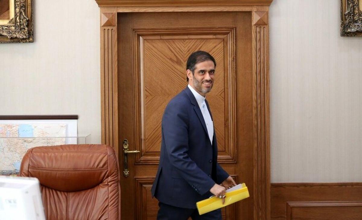 برنامههای سعید محمد برای سیاست خارجی و اقتصاد؛ مستقل آمدم