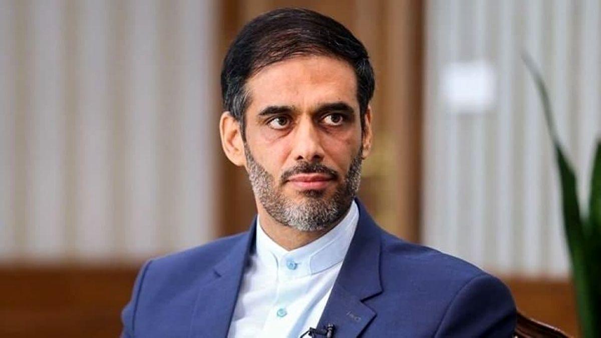 سعید محمد هم پست گرفت