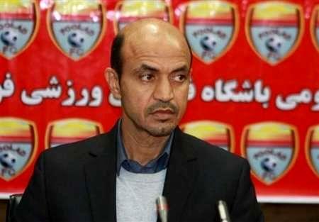 مدیر فنی باشگاه فولاد خوزستان انتخاب شد