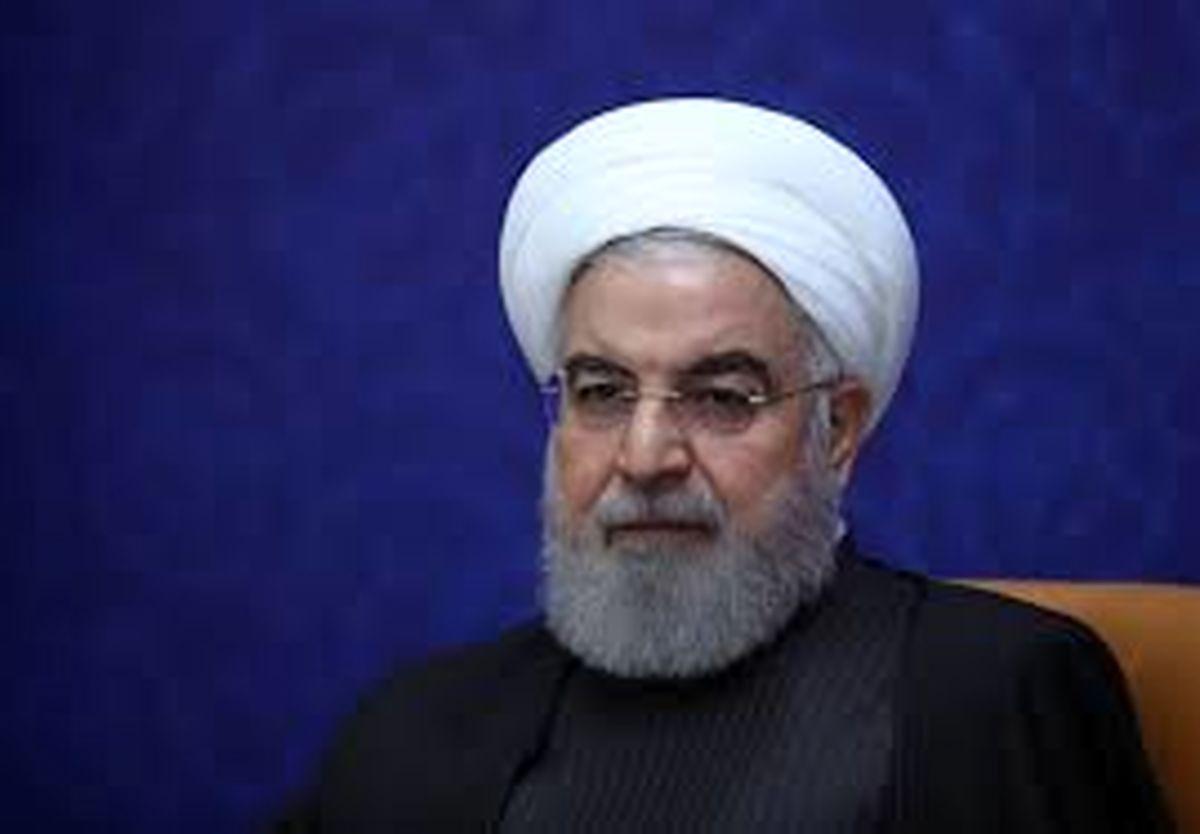 سیگنال نزنیم؛ واکنش معنادار روحانی به ترور شهید محسن فخریزاده