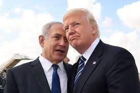 نتانیاهو: موضع آمریکا در قبال ایران را تحسین میکنیم