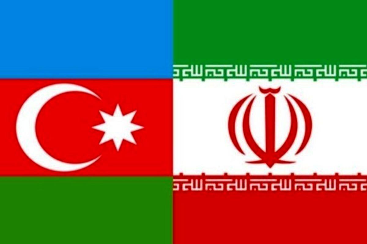 اظهارات علیاف در مورد مرز ایران و آذربایجان