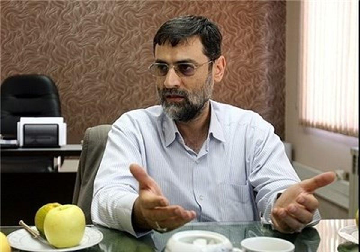شکایت قاضی زاده هاشمی از سلیمی نمین بخاطر ادعای جنجالی اش