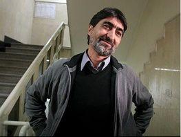 ناصر محمدخانی؛ از ستاره شماره8 تا مرگ، سکوت، نجوا و قضاوت