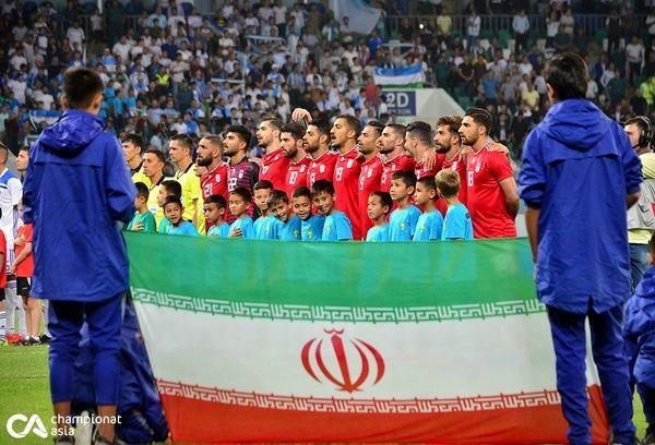 در مسیر امارات تدارک رقبای ایران برای جام ملت ها چگونه است؟/ رقبای ما در چه حالی هستند؟