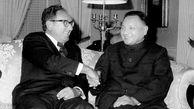 دولتمندی نقطه تفوق چین بر شوروی کمونیستی
