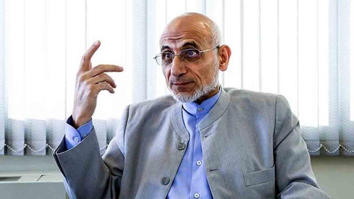 نامه انتخاباتی میرسلیم به رئیس صداوسیما