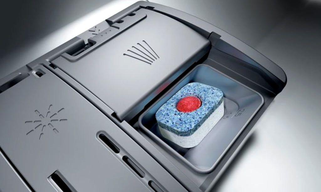 کاربردهای قرص ماشین ظرفشویی