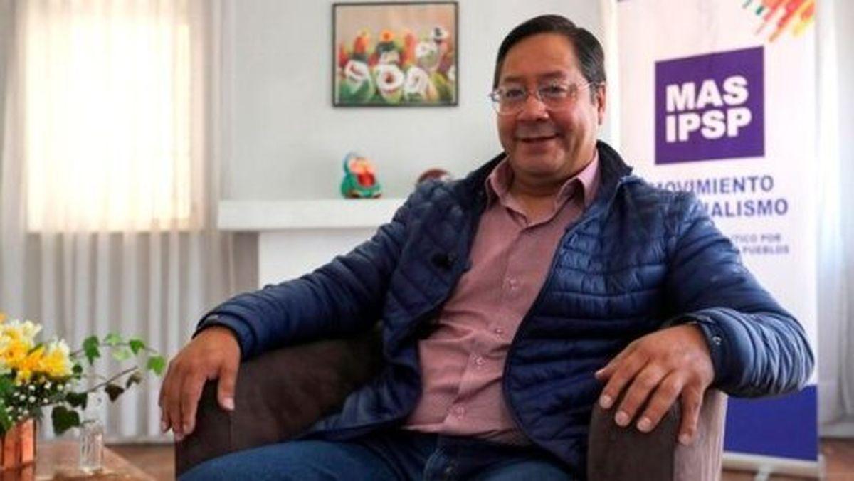 اولین موضعگیری رئیسجمهور جدید بولیوی درباره ایران