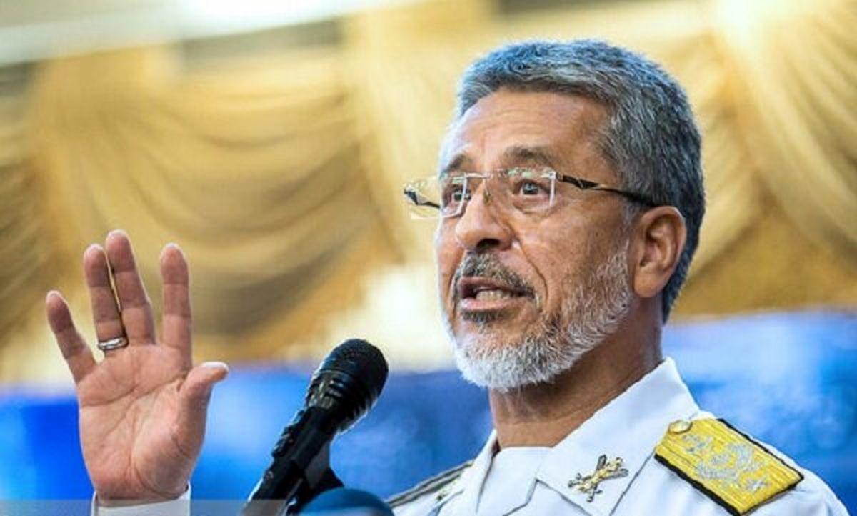 تمایزات بزرگ لشکر اسلام نسبت به دشمنان از زبان مقام ارشد ارتش