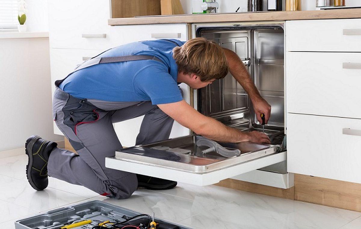 امدادینو، بهترین تعمیرکار سیار لباسشویی، ظرفشویی، یخچال و...