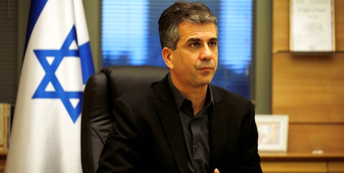 لفاظیهای ضدایرانی وزیر اطلاعات رژیم صهیونیستی
