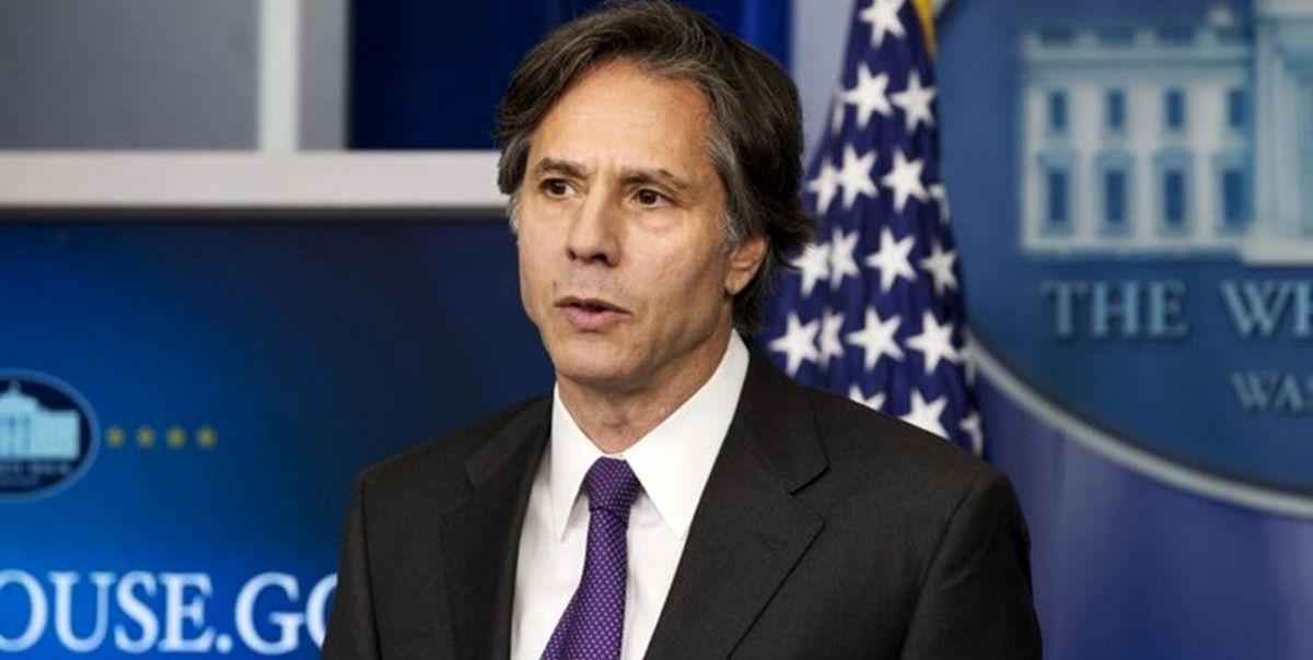 افشای دیدار بلینکن با رئیس موساد در خصوص ایران