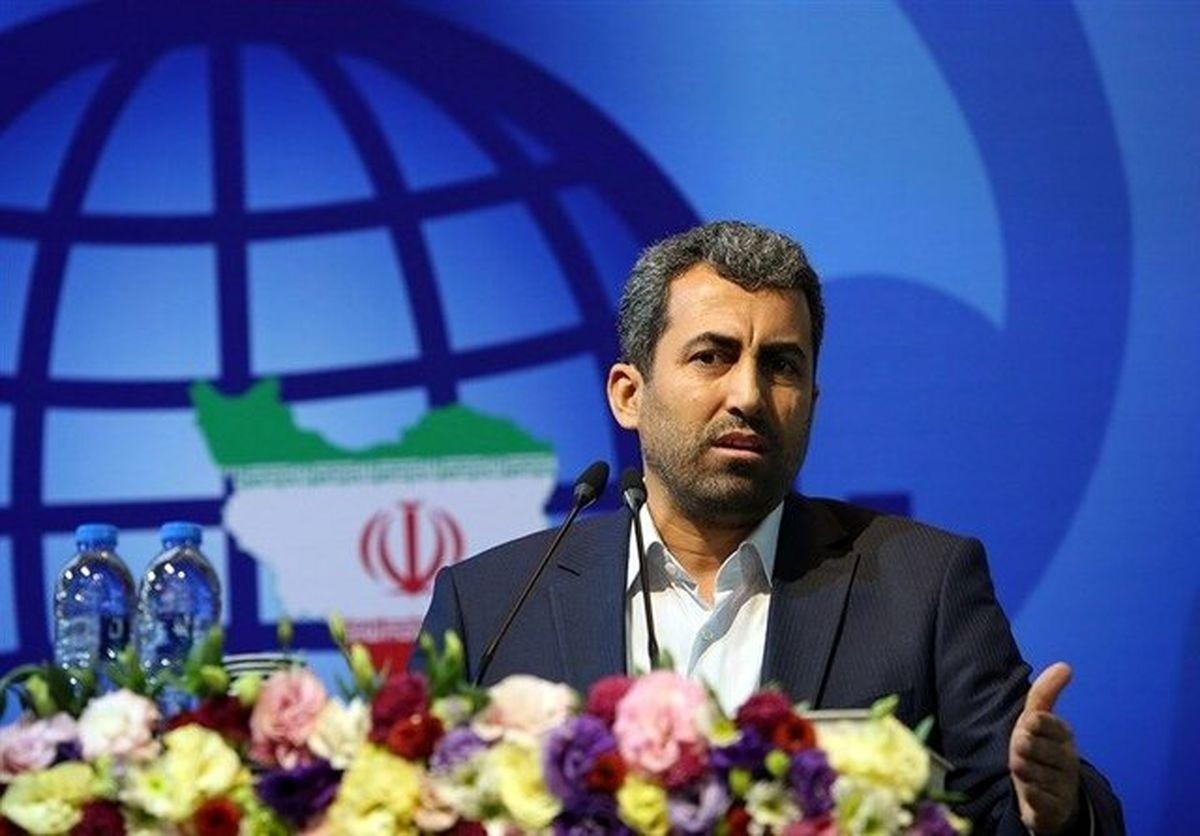 پورابراهیمی: تحریم اخیر ۱۸ بانک ایرانی شوی سیاسی است