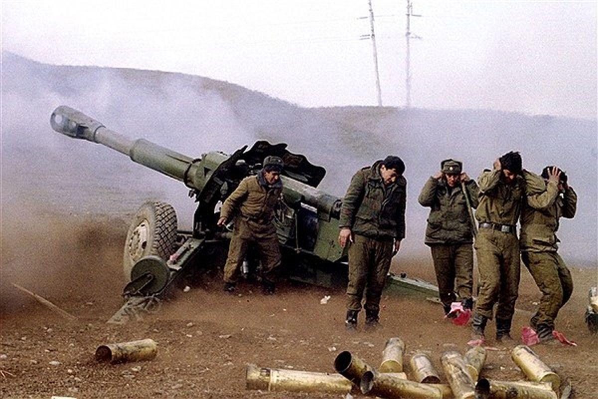 پیشبینی هشدارآمیز سفیر سابق ایران در آذربایجان درباره جنگ قرهباغ