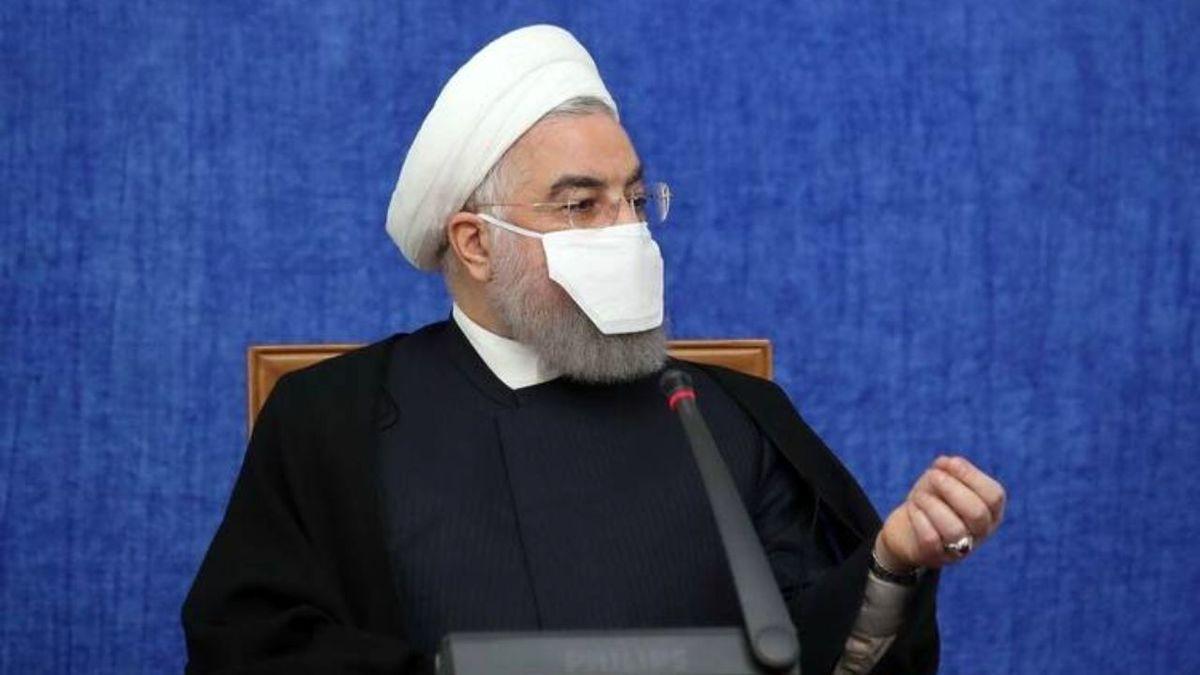 آقای حسن روحانی، شوخی میکنی؟