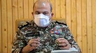 توصیه مقام ارشد پدافند هوایی به دشمنان