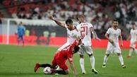 جام آسیایی/ واکنش العربیه به پیروزی پرگل ایران برابر یمن