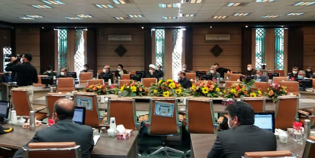 طرح دو فوریتی نمایندگان مجلس برای عضویت در ستاد ملی مقابله با کرونا