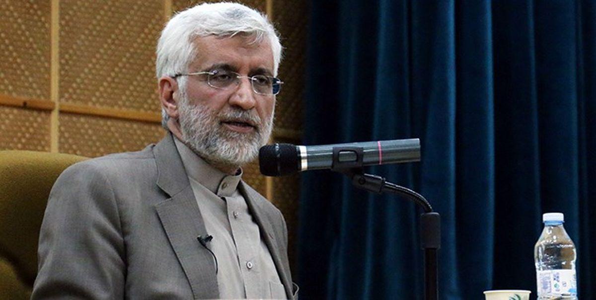 نامزدی سعید جلیلی کلید خورد ؛ تشکیل پویش انتخاباتی